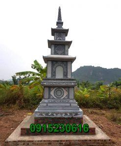 Mộ tháp đá