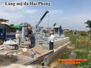Lăng mộ đá Hải Phòng