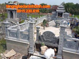 Bán mộ đá tại Hà Nội