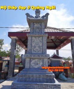 Mộ đá tháp ở Quảng Ngãi; Địa chỉ lắp đặt mộ tháp giá rẻ, Mộ tháp để tro cốt tại Quảng Ngái, Mộ tháp Phật Giáo ở Quảng Ngái, Mộ tháp giá rẻ ở Quảng Ngãi, Mộ tháp để hài cốt, Mẫu mộ tháp đẹp;