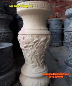 mẫu lọ hoa đá NB-07