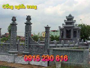 Cổng đá nghĩa trang ở Bắc Giang; cổng nghĩa trang; mẫu cổng đá nghĩa trang; cổng nghĩa trang bằng đá; cổng khu lăng mộ; cổng đá; cổng đá đẹp;