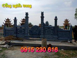 Cổng đá nghĩa trang ở Hà Tĩnh; cổng nghĩa trang; mẫu cổng đá nghĩa trang; cổng nghĩa trang bằng đá; cổng khu lăng mộ; cổng đá; cổng đá đẹp;