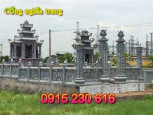 Cổng đá nghĩa trang ở Hưng Yên; cổng nghĩa trang; mẫu cổng đá nghĩa trang; cổng nghĩa trang bằng đá; cổng khu lăng mộ; cổng đá; cổng đá đẹp;