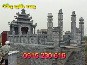 Cổng đá nghĩa trang ở Quảng Ninh; cổng nghĩa trang; mẫu cổng đá nghĩa trang; cổng nghĩa trang bằng đá; cổng khu lăng mộ; cổng đá; cổng đá đẹp;