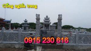 Cổng đá nghĩa trang ở Thái Nguyên; cổng nghĩa trang; mẫu cổng đá nghĩa trang; cổng nghĩa trang bằng đá; cổng khu lăng mộ; cổng đá; cổng đá đẹp;
