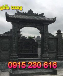 Cổng nghĩa trang; Mẫu cổng nghĩa trang; cổng đá nghĩa trang; cổng khu nghĩa trang' cổng khu lăng mộ; cổng đá khu lăng mộ;