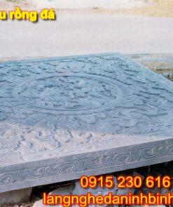 Chiếu rồng đá ở Lào Cai