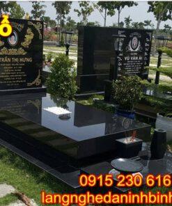 Mẫu mộ tổ đẹp cao cấp
