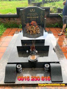 Mộ đá hoa cương; mộ đá granite; mộ đá; mộ đá đẹp; mộ bằng đá; mẫu mộ đá hoa cương đẹp;