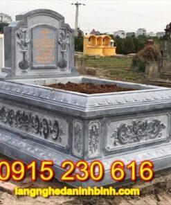 Mộ đá không mái-1; mộ không mái đá; mộ đá; mộ đá đẹp; mộ đá tam sơn; mộ đá bành; mộ bành đá; mộ tam sơn đá;