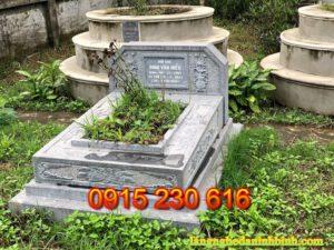 Mộ đá tam cấp ở hà tĩnh; Mộ đá; mộ đá đẹp; mộ đá đôi; mộ đôi; mộ đơn; mộ đa tam cấp; mộ bành;