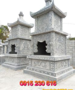 Mộ tháp ở Phan Thiết; mộ tháp ở sài gòn; mộ tháp ở hậu Giang; mộ tháp; mộ tháp đá; mộ đá; mộ đá tháp; đá tháp;