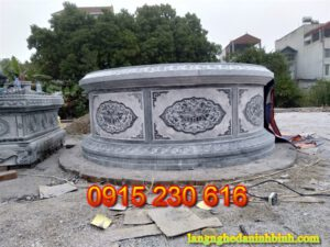 Mộ tròn ở hà tĩnh; Mộ đá; mộ đá đẹp; mộ đá đôi; mộ đôi; mộ đơn; mộ đa tam cấp; mộ bành;