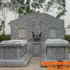 mộ đá đôi Bắc Ninh