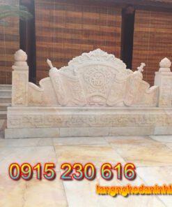 Cuốn thư đá ở Hà Nội