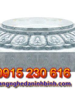 Đá kê cột PL01