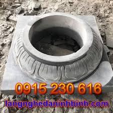 Đôn đá kê cột PL05