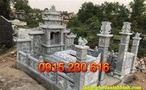 Mộ đá ở Quảng Ninh