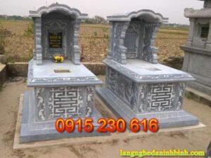 Mộ đá một mái ở Quảng Ninh