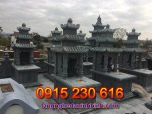 Mộ ba mái ở Đồng Nai