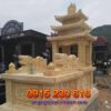Mộ ba mái ở Bắc Ninh
