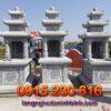 Mộ ba mái ở Hà Nội