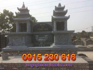 Mộ ba mái ở Phú Yên