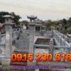 Khu nghĩa địa gia đình