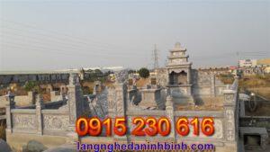 Nghĩa địa dòng họ