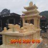 Lăng mộ đá đẹp ở Bà Rịa-Vũng Tàu