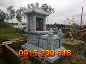 Mẫu mộ đá ở Bà Rịa-Vũng Tàu