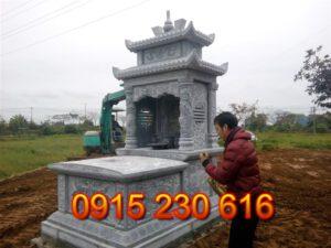 Mộ đá ở Bà Rịa-Vũng Tàu