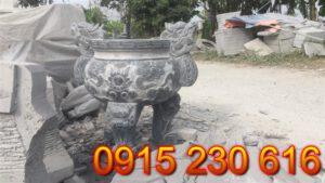 Lư hương đá giá rẻ-2