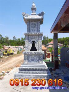 Mộ tháp 13.5