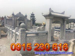 Nghĩa trang gia đình đẹp cao cấp 22